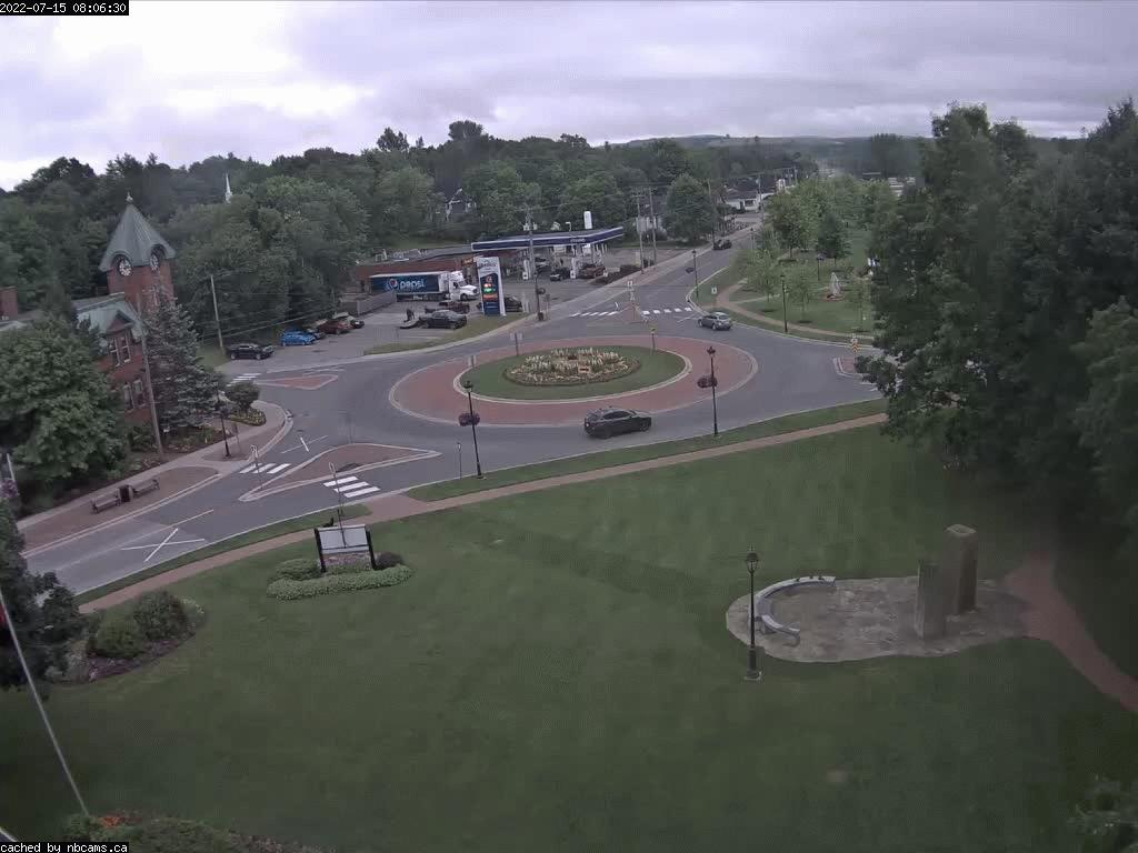 Web Cam image of Hampton