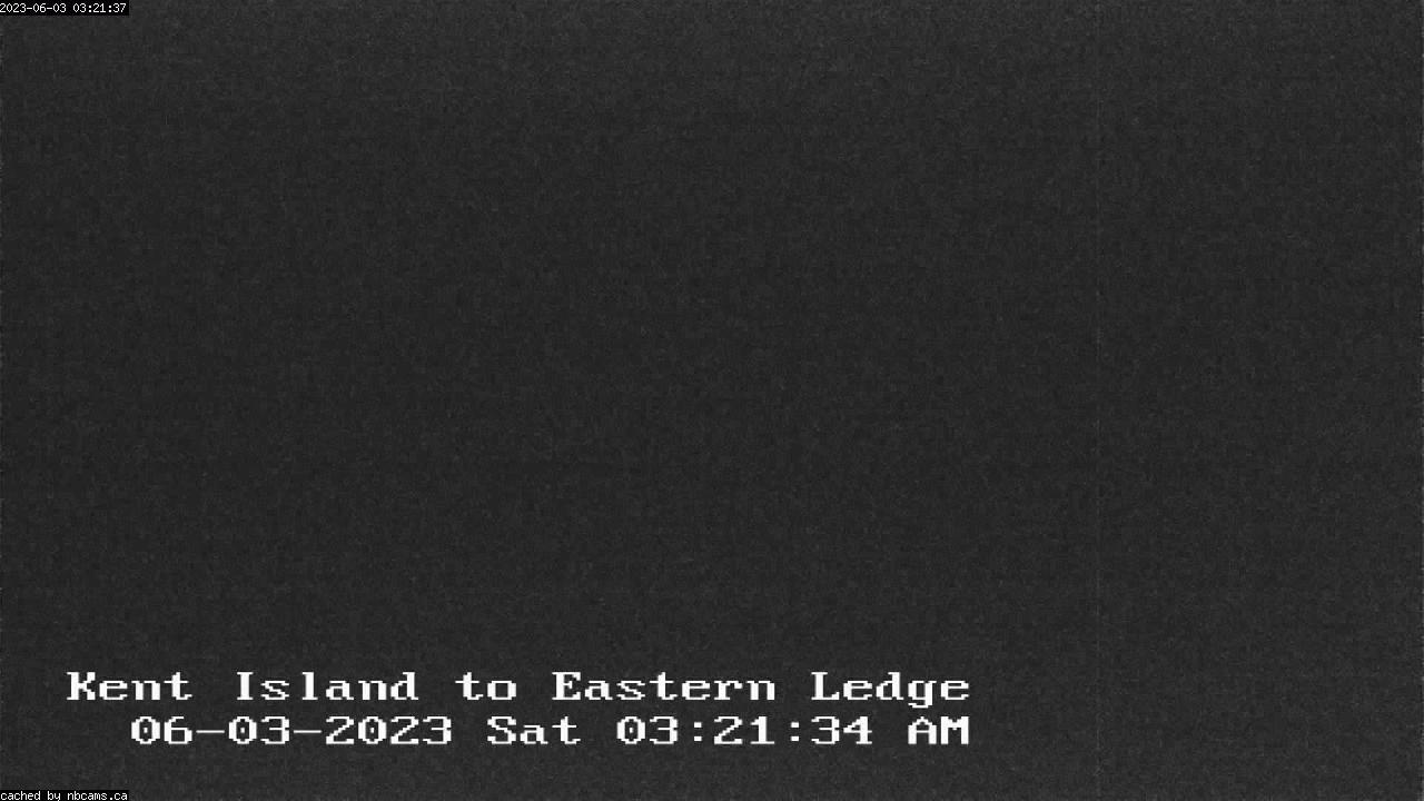Web Cam image of Grand Manan (Kent Island)