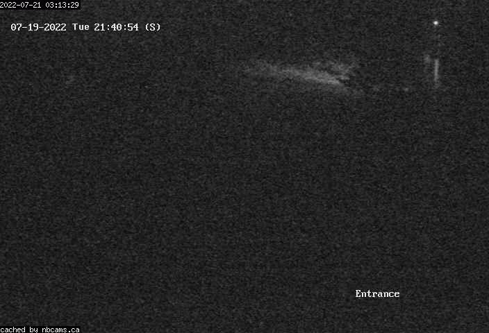 Web Cam image of Grand Manan (Long Eddy Point Entrance)
