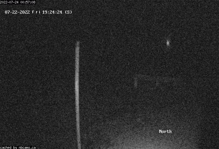 Web Cam image of Grand Manan (Long Eddy Point North)