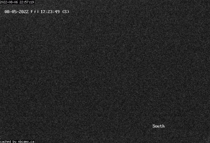 Web Cam image of Grand Manan (Long Eddy Point South)
